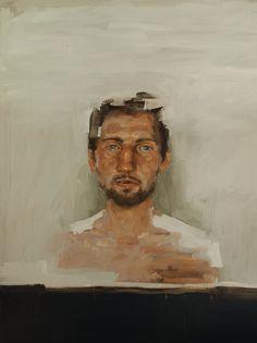 Kai Samuels-Davis «The Sufferer»