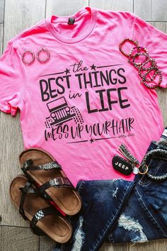 Jeep Clothing, Jeep Baby, Jeep Shirts, Cute Shirt Designs, Over Boots, Jeep Accessories, Curvy Dress, Plus Size Fashion For Women, Jeep Life