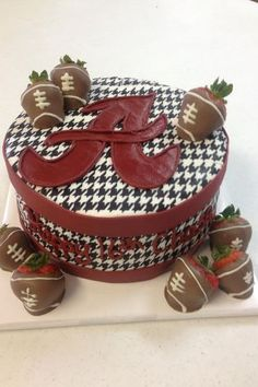 Roll Tide' makin this for my daddy sometime in the very near future