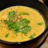 Pompoen Kokossoep | pompoensoep met kokos recept Zelf Soep Maken