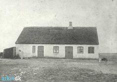 arkiv.dk | Overby Lyng - Mamrelund Ca. 1900.