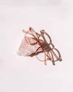 Quirky and flirty, the Brisbane frame will transcend seasons and trends. Featuring a round, clear frame, the design brings a warm and feminine allure to your everyday look. Office Looks, Everyday Look, Brisbane, Cuff Bracelets, Light Blue, Plush, Feminine, Seasons, Mood