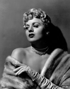 Shelley Winters - (1920-2006) born Shelley Schrift.  50 year career in films.  Tried to break out of the sex symbol image.  Stage and Broadway performer.  Won 2 Oscars.