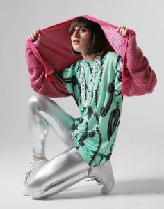 yelle - new album is fantastic
