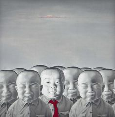Chen Yu/ Untitled 2009 Series No. 6 http://theartling.com/artists/chen-yu/untitled-2009-series-no-6/