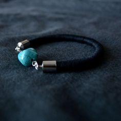 Indian Summer. rope bracelet