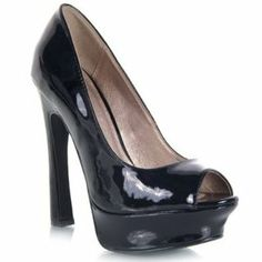 Qupid Pageant 11 Casadei Inspried Curvy