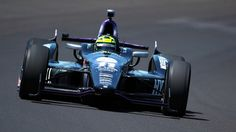 Tony Kanaans Indy 500 diary: Confusing start to the month of May - Racer.com #IndyCar