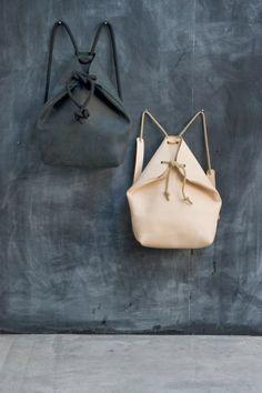 chris van veghel | handmade bags