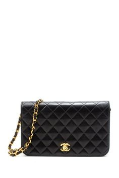 Vintage Chanel Matelasse Shoulder Bag on HauteLook
