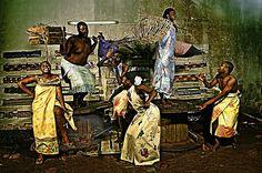 Paul Sika, 'L'appel de Lilian #1,' 2012, Galerie Cécile Fakhoury - Abidjan