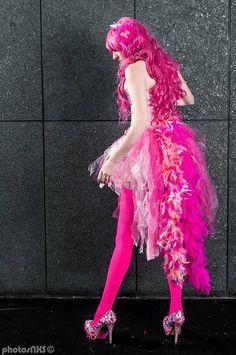 I believe I found my skirt... My Little Pony Tutu by YatsuhashiCreations on Etsy, $35.00
