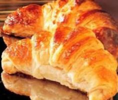 croissant thermomix!