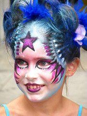 Kromatik (Yawp Barbarian) Tags: portrait canada makeup buskerfest kromatik kromatikmakeup
