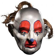 Dopey Clown Mask Costume Accessory @ niftywarehouse.com #NiftyWarehouse #Batman #DC #Comics #ComicBooks