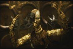 mirrormask - mirror-mask Screencap