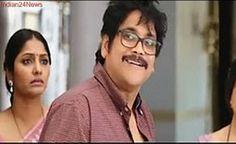 In Hindi | The Return Of Raju 2017 Hindi Dubbed Full Movie | Nagarjuna Akkineni