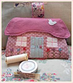 a cute sewing case