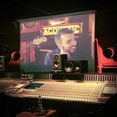 Christophe Willem pour #Acoustic.