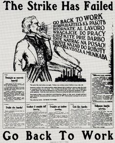 The Homestead Strike of 1892. Sucks to be Carnegie. Good thing my ...