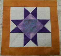 Block 12 - Ohio Star