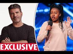 Simon Cowell: I wont let public vote on BGT finalists next year'