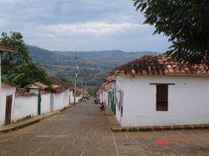 fotos de calles de san gil - Buscar con Google