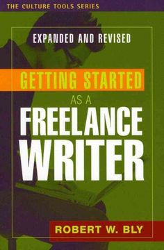 This expanded edition goes beyond advice on making a living as a business writer to include the more creative forms of writing. There are new chapters on writing and selling poems, short stories, nove