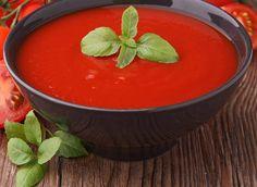 Velouté de tomates #DanOn #recette