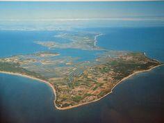 Isla de Ré, Francia