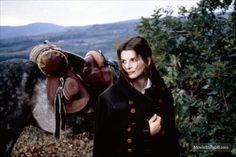 Le hussard sur le toit (1995) Juliette Binoche