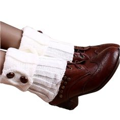 Women leg warmers women's boots Winter Buttoned Button Knit Boot Crochet Toppers Socks Cuffs Sock Hosiery boot Wool sock W021     Tag a friend who would love this!     FREE Shipping Worldwide     Get it here ---> http://oneclickmarket.co.uk/products/women-leg-warmers-womens-boots-winter-buttoned-button-knit-boot-crochet-toppers-socks-cuffs-sock-hosiery-boot-wool-sock-w021/