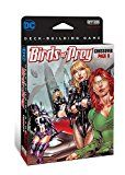 Cryptozoic Entertainment DC Comics Dbg Crossover Pack 6 Birds of Prey Board-Games  List Price: $13.00  Deal Price: $8.03  You Save: $4.97 (38%)  Cryptozoic Entertainment Comics Crossover Board-Games  Expires Jan 11 2018