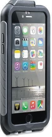 Give your friends this phone case this holiday season! They can clip their iPhone 6 Plus into this waterproof case to use cycling apps, navigate with GPS device or listen to music while riding; just make sure they keep their eyes on the road!