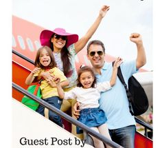 Guest Post by Sarah from Military Travel Mama Depending on the family's budget, it's a great thing for your family to go on holidays once a year whether it is an actual vacation or a staycation- where you are in your own town but making a vacation out of it. Because of the fact that we get to