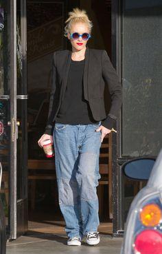 Top : le look de Gwen Stefani