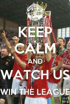 Manchester United2014/15 season!