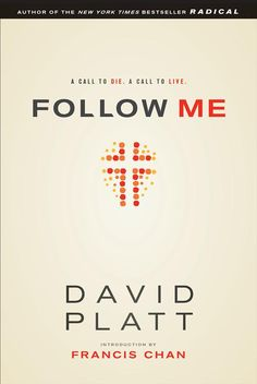 Pre-Buy Follow Me by David Platt for Only $11.97 Before the Release Date on February 5th at The Bookery Parable Store in Mansfield, OH.