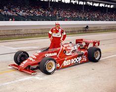 Bobby Rahal, 1986 Indy 500 winner.