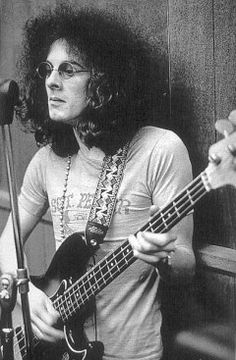 Noel Redding (December 25, 1945 - May 11, 2003) British pianist and singer but best known as bassist for the Jimi Hendrix's Experience.
