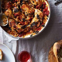 Jamie Oliver's Tende