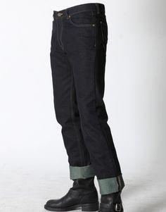 Kevlar jeans Uglybros