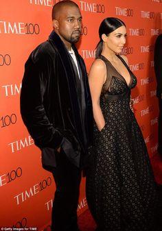 "Report: Kanye West, Kim Kardashian Divorce ""Imminent"" Kim And Kanye, Kim Kardashian And Kanye, Kardashian Family, Kardashian Kollection, Kardashian Style, Kardashian Jenner, Time 100, Me Time, Kanye West Divorce"
