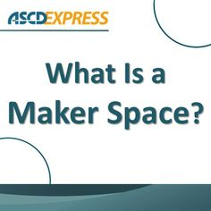 Maker Space: Interdisciplinary, creative learning thrives in this do-it-yourself design studio.