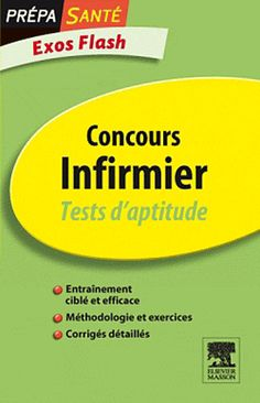 Baranes, M.-F. , Guérin, D. : Concours infirmier. Tests d'aptitude. Section documentaires, Cote : 376 BAR