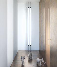 Collezione Zero di Tiziano Rubini | lartdevivre - arredamento online