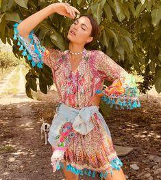 Ibiza Fashion, Style, Vestidos, Swag, Outfits