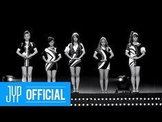 """Wonder Girls """"Be My Baby"""" M/V - YouTube"""