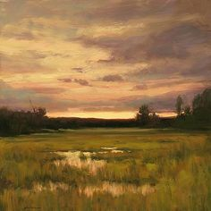 Susan Powell Fine Art on artnet