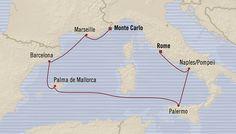 Dolli Irigoyen y Osvaldo Gross dictarán clases en el Marina - http://www.absolutcruceros.com/dolli-irigoyen-y-osvaldo-gross-dictaran-clases-en-el-marina/